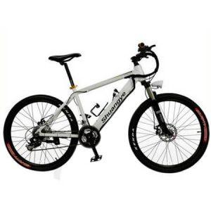 Bicicleta Eletrica E-bike Shuangye